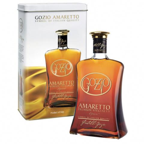 Спиртные напитки. Lazzaroni (Лазарони)
