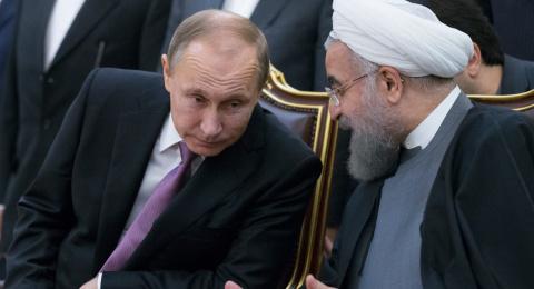 Почему лидеры Востока едут к…