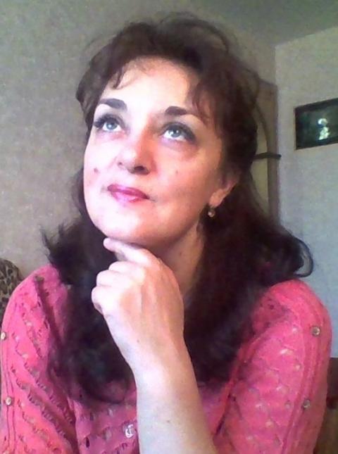 Мария Медведева (личноефото)