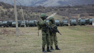 В Крыму отменили полгода дей…
