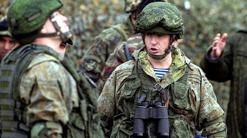 Эстония предупредила НАТО о …
