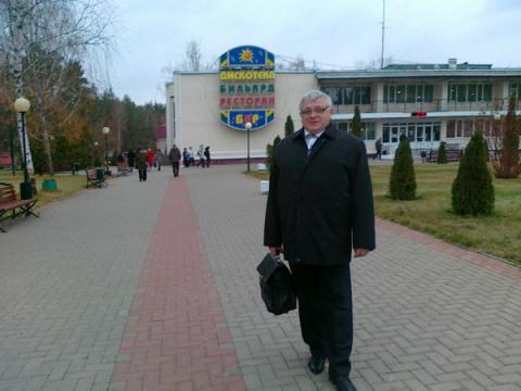 Leonid Ryabtsev