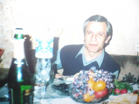 Сергей Абазян