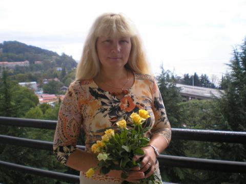 Маргарита Белицкая
