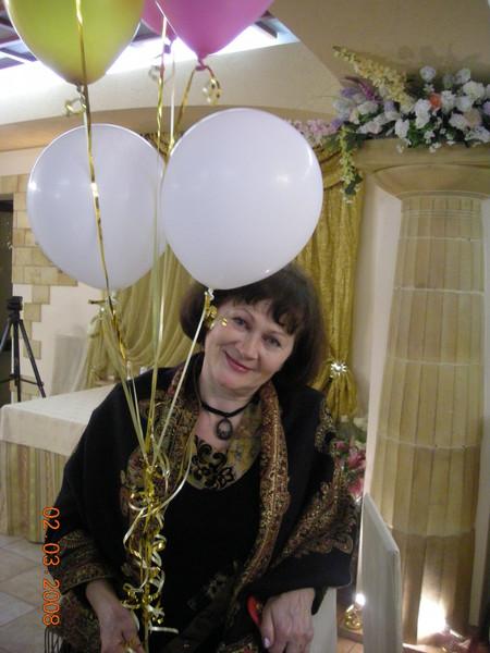 Валентина Ширкова