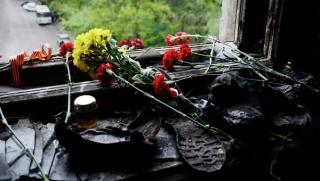 На Украине арестовывают за ношение георгиевской ленты