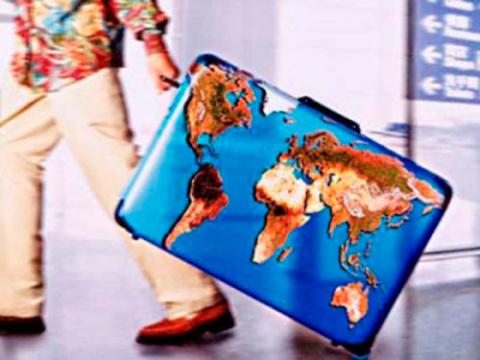 Есть ли у вас страсть к путешествиям? ТЕСТ