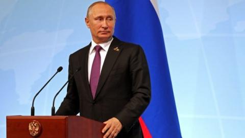 Американский фотограф Питер Тёрнли: я увидел истинное лицо Путина