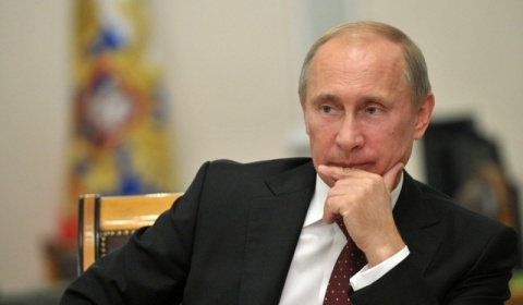 Какие новости Путин курирует лично