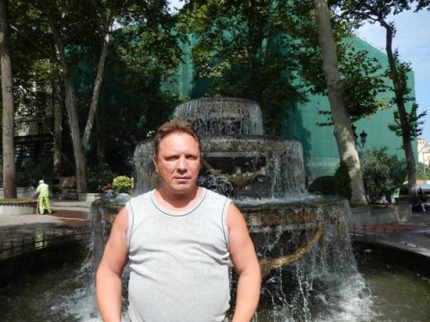 Эдуард Завражнов