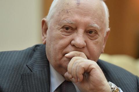 Горбачев объяснил Западу лид…