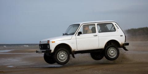 АвтоВАЗ приступил к созданию внедорожника Нива нового поколения