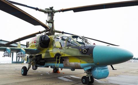 Российский оружейный экспорт измельчал и засекретился