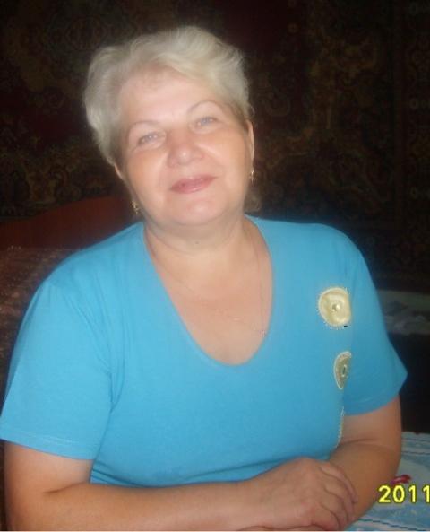 Елена Кузмич