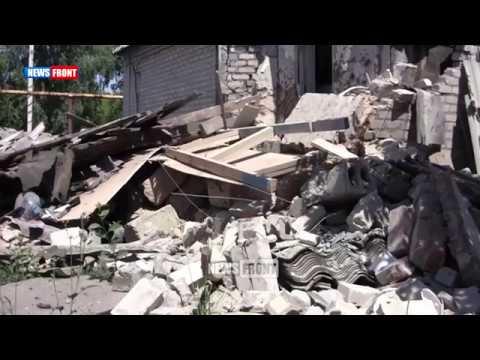 Сводка новостей: ДНР, ЛНР, Сирия, мир / 22.07.2017