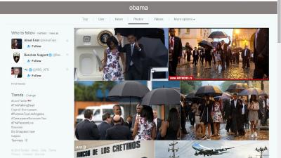 Обама прибыл на Кубу с истор…