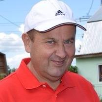 Ильяс Басыров