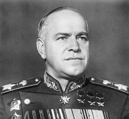 """""""Генеральское дело"""""""