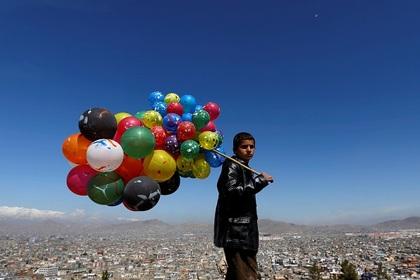 Афганистан решил развивать туризм