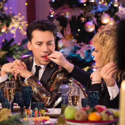 Алла Пугачева оберегает семейное счастье с помощью магического «камня любви»
