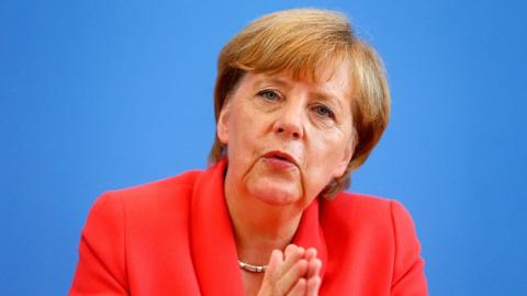 Меркель не увидела препятств…