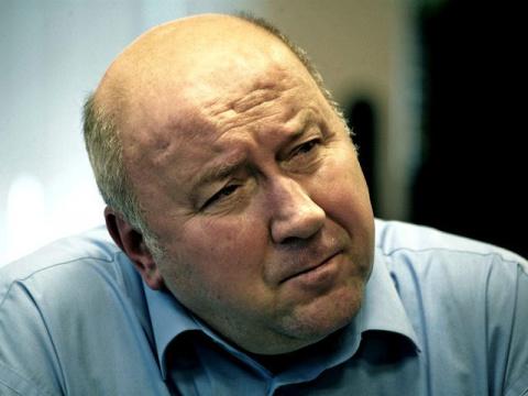 Коржаков: Когда Ельцин стал …