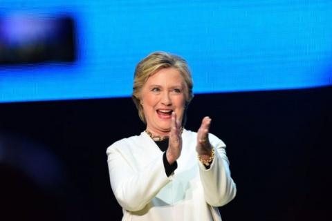 Хиллари Клинтон намерены упечь за решетку