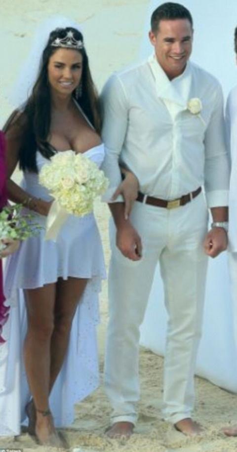 Самые экстравагантные Свадеб…