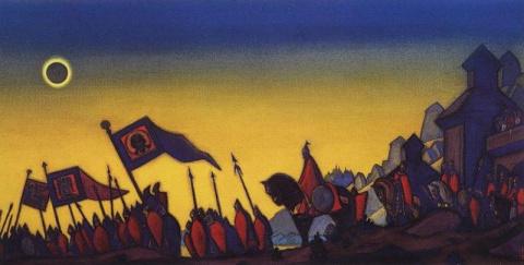 К спорам о датировке «Слова о полку Игореве»: (по поводу статьи Л. Н. Гумилева)