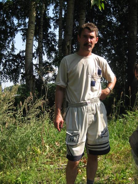 Сергей Дюрягин (личноефото)