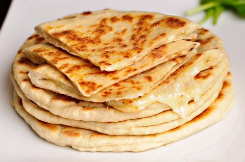 Лепешки на любой вкус. Хачапури по названию (1)