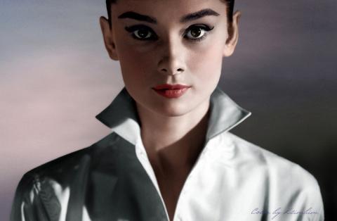 7 секретов красоты великолепной Одри Хепберн