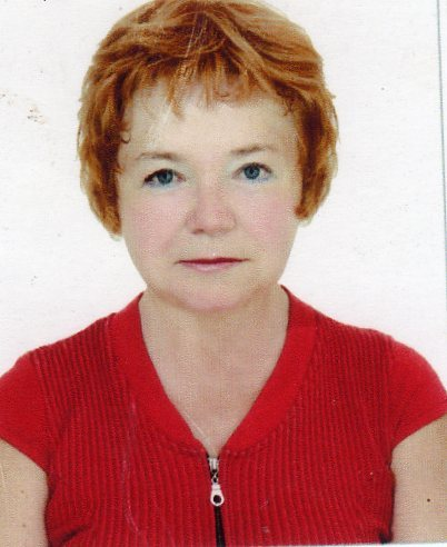 Светлана Тимофеева (личноефото)