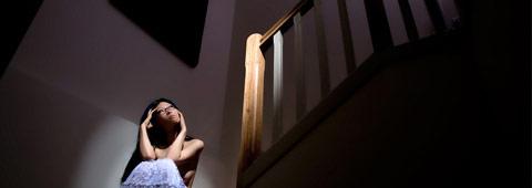Негативная энергия в домах и…