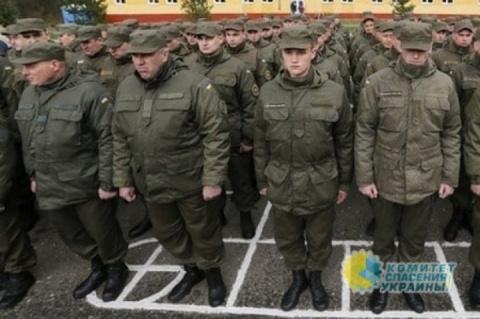 Мобилизация в АТО была незаконной: кто ответит за смерти вояк ВСУ?