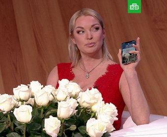 Подробности интимной жизни Волочковой смутили зрителей НТВ