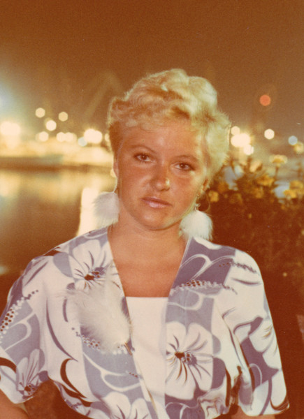Ljudmila Kochetkova