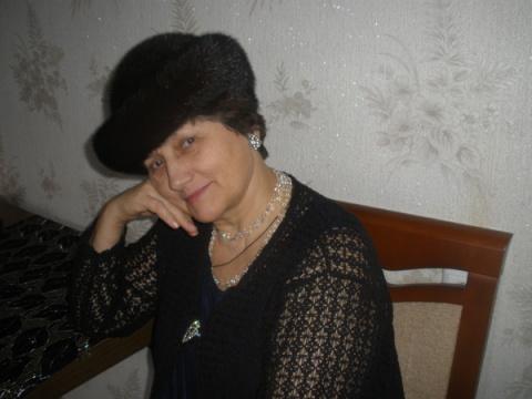 Нина Солецкая-Зиза