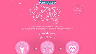 Foursquare запустил два серв…