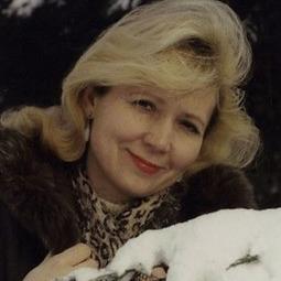 Марта Новикова