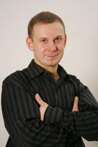 Данил Терещенко