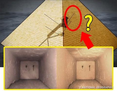 5 загадок Древнего Египта, о…