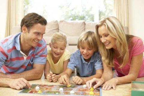 Детский мир. Спокойные игры для малышей