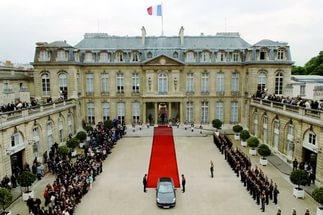 Во Франции объявлен новый состав правительства