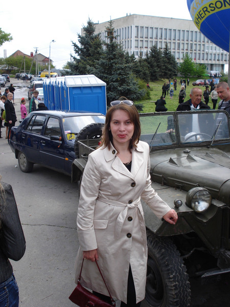 Инна Данильченко