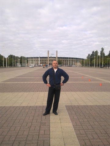 Сергей Думин