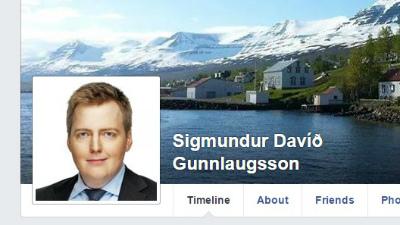 Временно уступил пост: вИсландии разъяснили ситуацию сотставкой премьера