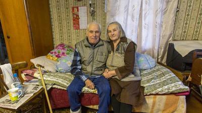 Число бедных в России достиг…