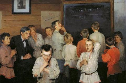 «Кухаркины дети». Как закон в сфере образования привёл к крушению империи