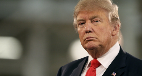 Трамп разоблачил вранье Порошенко